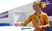 缅甸走上国家稳定道路