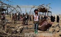 也门停火协议将于4月10日生效