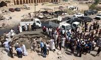 伊拉克:IS针对足球比赛进行自杀式爆炸袭击