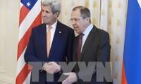 俄美同意在目前阶段不讨论叙利亚总统阿萨德的未来问题