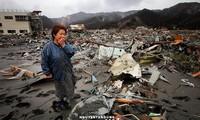 日本再发生里氏7.3级强烈地震