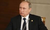 俄罗斯批准欧亚经济联盟与越南自贸协定
