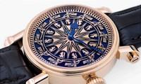 思彼·马仁向越南客户交付最后一只东山铜鼓限量腕表