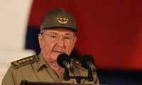 古巴政府领导人祝贺越南国庆