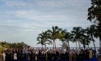 第17届不结盟运动峰会开幕