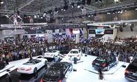 越南汽车价格远高于世界各地