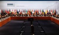 欧安组织外长会议讨论欧洲安全与合作问题