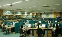 阮春福:军队电信集团为越南带来了新的增长模式