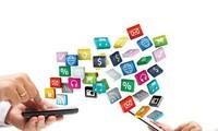 越南在经济活动中应用信息技术