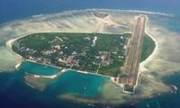 越南反对中国开通飞往黄沙群岛富林岛的民用航线