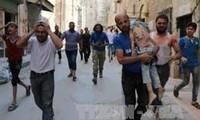 土耳其和俄罗斯将邀请美国出席叙利亚和谈