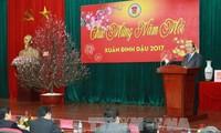 阮春福:国家审计部门要做好发展政策战略研究工作
