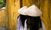 国际友人心中的越南