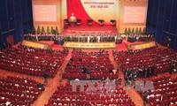外国政党就越南共产党成立87周年致贺电
