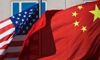中美两国同意加强双边关系