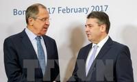 俄罗斯公布乌克兰停火协议