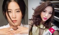 越南两名佳丽受到世界权威选美网站Missosology的好评