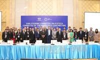 2017年亚太经合组织第一次高官会及系列会议进入第12天