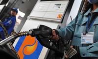 越南汽油价格下调76越盾一公升