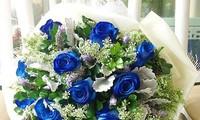 3.8国际妇女节岘港鲜花价格涨20至30%