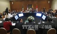 《跨太平洋伙伴关系协定》成员国推动经济一体化和巩固国际贸易