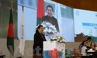 越南提出消除不平等和确保所有人的尊严和民生的措施