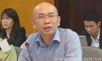 越南面向革新经济增长模式  谋发展