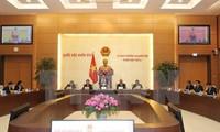 越南14届国会常委会9次会议将举行国会代表质询活动