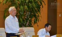 越南国会常委会第9次会议继续举行