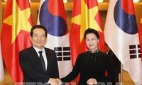 越南-韩国:经贸与投资领域的头等重要伙伴