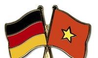推动越南与德国黑森州的经济合作