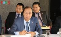 第14次东盟-加拿大高官对话会:越南强调重视双边关系