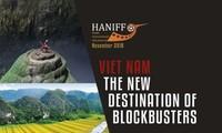 越南参加2017年第70届戛纳电影节的多项活动