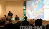有关东海的国际研讨会在德国举行