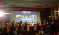 第八次越欧纪录片节开幕