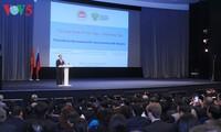 陈大光:希望越俄企业界做好迎接新机会的准备