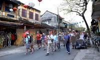 今年越南有望接待1300万人次国际游客