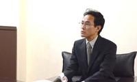 日本高度评价越南作为2017年APEC领导人会议东道主所发挥的作用