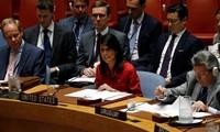 各国继续对联合国安理会对朝新制裁决议做出反应