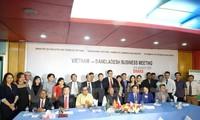 越孟贸易促进会在孟加拉国举行