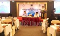 有机农业管理和发展政策建议研讨会在河内举行