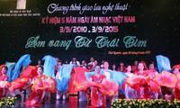 越南国内外继续举行活动庆祝国庆节