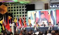 越南就进一步发挥AIPA的作用提出建议