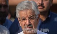 巴基斯坦建议美国与塔利班进行谈判