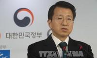 韩国批准800万美元对朝援助计划