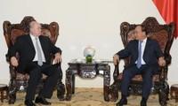 越南愿与古巴分享经济社会发展经验