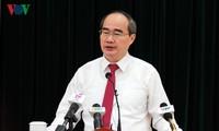 越南和柬埔寨继续发展良好的友好关系