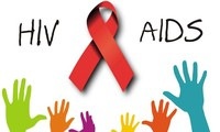 携手响应世界艾滋病日活动
