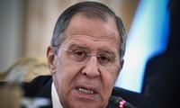 俄罗斯:美国威胁退出伊核协议将产生负面作用