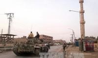 伊拉克宣布战胜IS